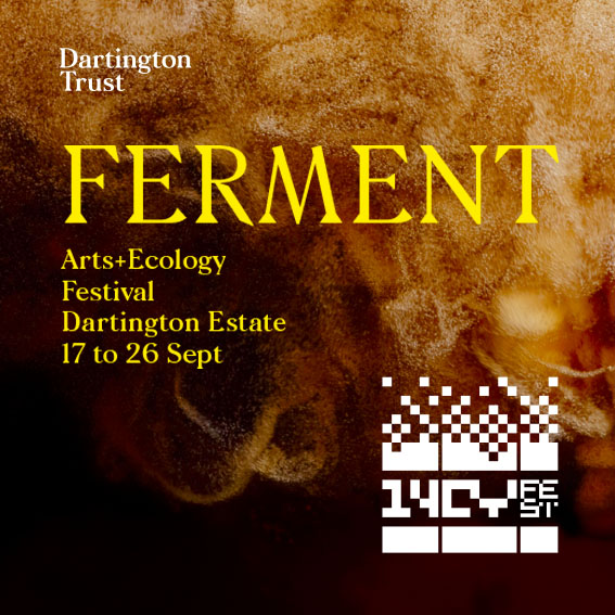 Ferment Poster