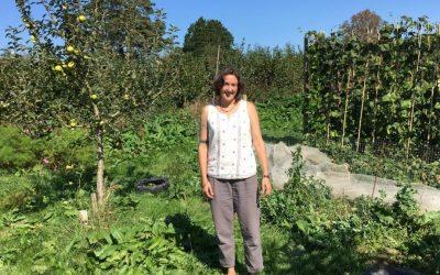 Regenerative farming and the education landscape