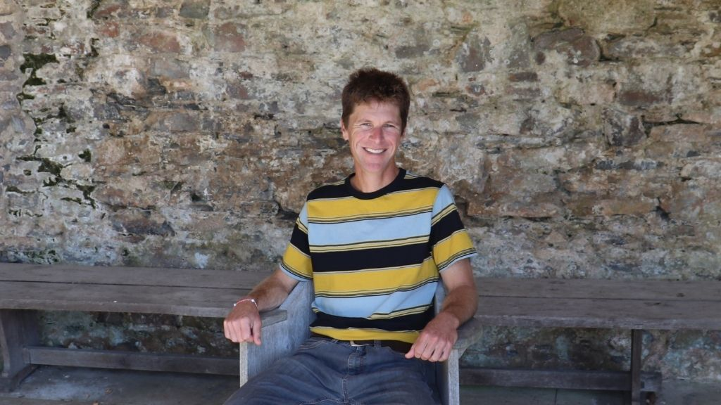 Interview with Nathan Einbinder