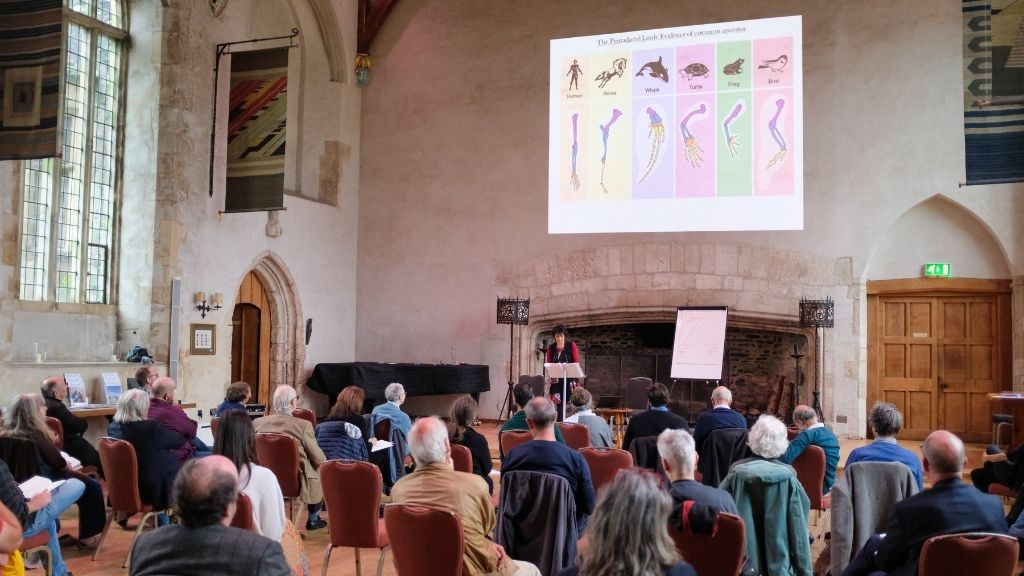 Holistic Science conference brings leading researchers to Dartington